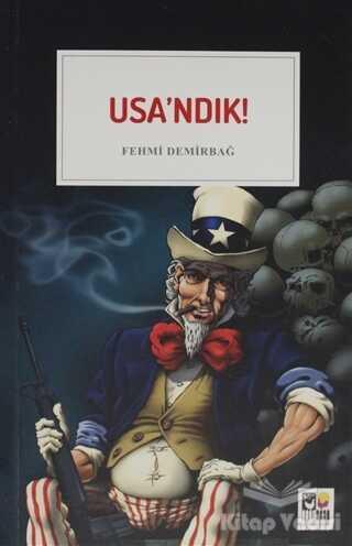 Efor Yayınları - Usa'ndık