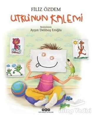 Yapı Kredi Yayınları - Utku'nun Kalemi