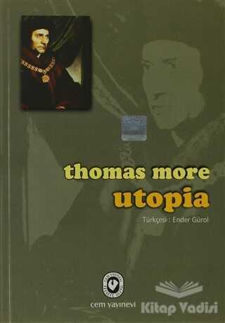 Cem Yayınevi - Utopia