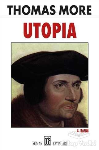 Oda Yayınları - Utopia