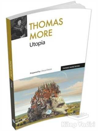 Maviçatı Yayınları - Utopia