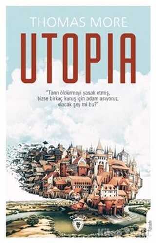 Dorlion Yayınevi - Utopia