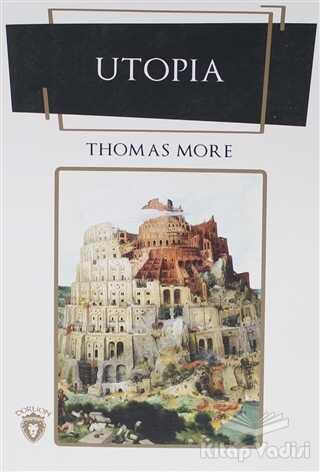 Dorlion Yayınevi - Utopia (İngilizce Roman)