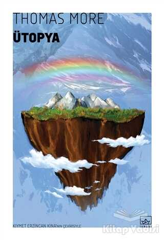 İthaki Yayınları - Ütopya