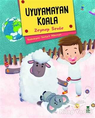 Taze Kitap - Uyuyamayan Koala