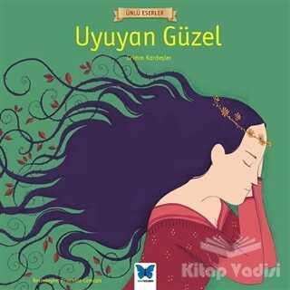 Mavi Kelebek Yayınları - Uyuyan Güzel
