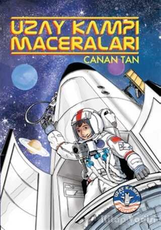 Doğan Egmont Yayıncılık - Uzay Kampı Maceraları