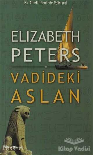 Maceraperest Kitaplar - Vadideki Aslan