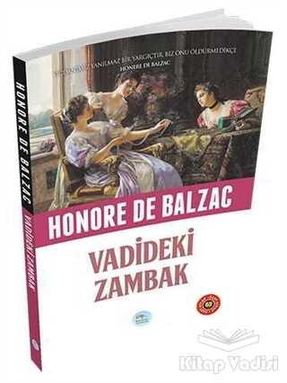 Maviçatı Yayınları - Vadideki Zambak (Özet Kitap)