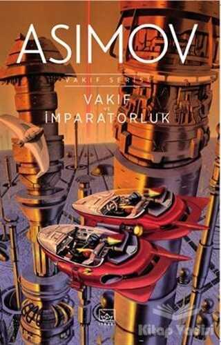 İthaki Yayınları - Vakıf ve İmparatorluk