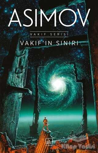 İthaki Yayınları - Vakıf'ın Sınırı