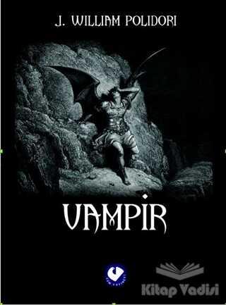 Cem Yayınevi - Vampir