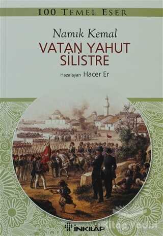 İnkılap Kitabevi - Vatan Yahut Silistre