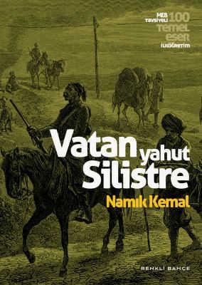 Vatan Yahut Silistre - Renkli Bahçe