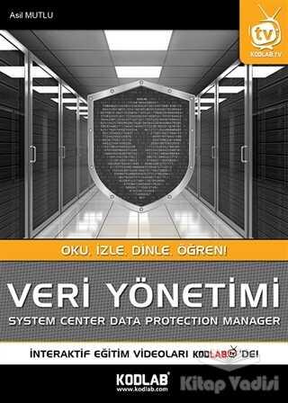 Kodlab Yayın Dağıtım - Veri Yönetimi