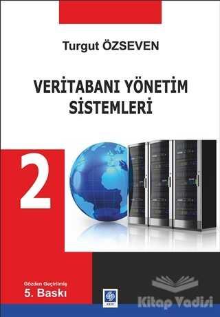 Ekin Basım Yayın - Akademik Kitaplar - Veritabanı Yönetim Sistemleri 2
