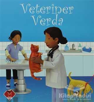 Mikado Yayınları - Veteriner Verda