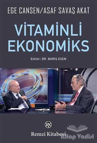 Remzi Kitabevi - Vitaminli Ekonomiks