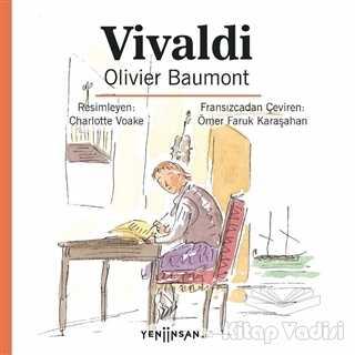 Yeni İnsan Yayınları - Vivaldi