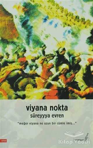 Versus Kitap Yayınları - Viyana Nokta