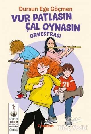 Tudem Yayınları - Vur Patlasın Çal Oynasın Orkestrası