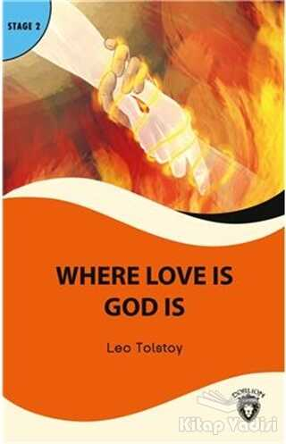 Dorlion Yayınevi - Where Love is God is Stage 2