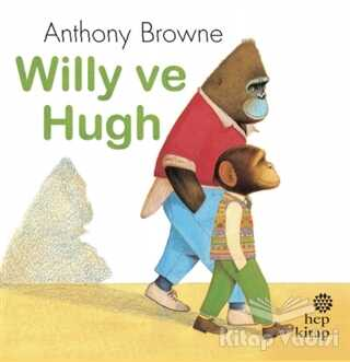 Hep Kitap - Willy ve Hugh