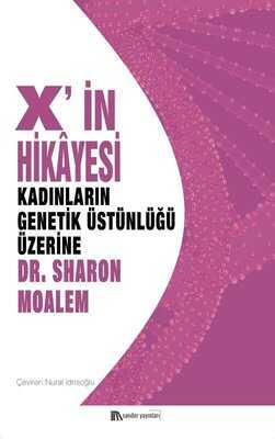 Sander Yayınları - X'in Hikayesi