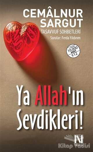 Nefes Yayıncılık - Ya Allah'ın Sevdikleri!