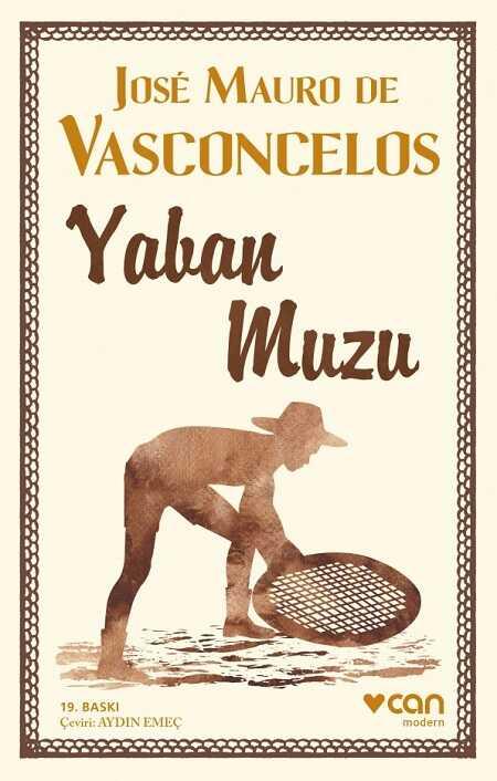 Can Yayınları - Yaban Muzu