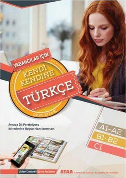 American Turkish Assembly Association - Yabancılar İçin Kendi Kendine Türkçe