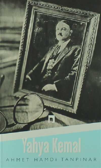 Dergah Yayınları - Yahya Kemal