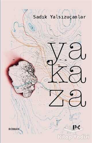 Profil Yayıncılık - Yakaza