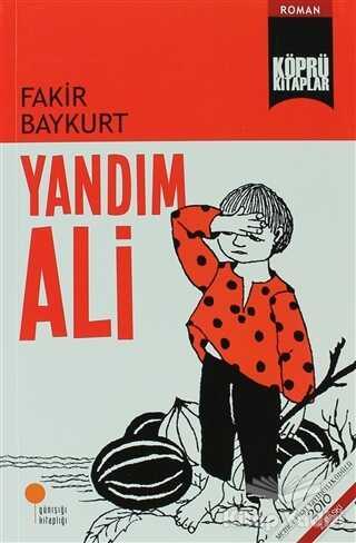 Günışığı Kitaplığı - Yandım Ali