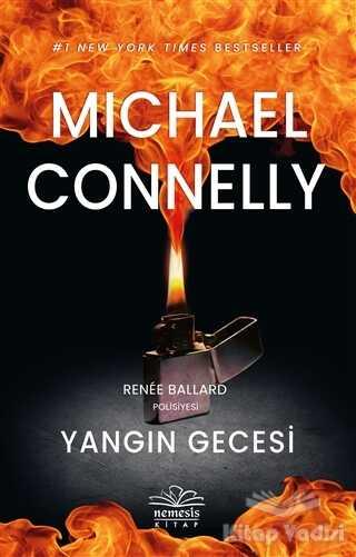 Nemesis Kitap - Yangın Gecesi