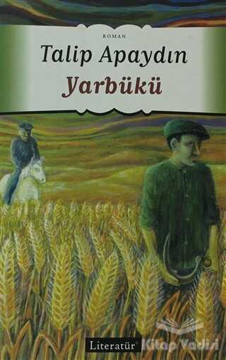 Literatür Yayıncılık - Yarbükü