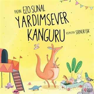 Masalperest - Yardımsever Kanguru