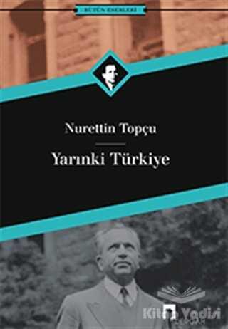 Dergah Yayınları - Yarınki Türkiye