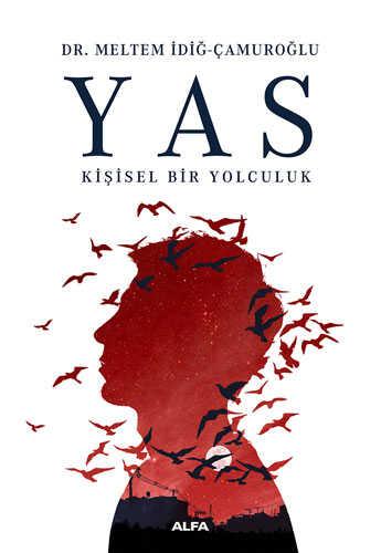 Alfa Yayınları - Yas