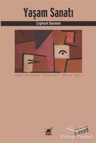 Ayrıntı Yayınları - Yaşam Sanatı