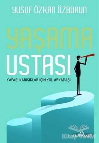 Yediveren Yayınları - Yaşama Ustası