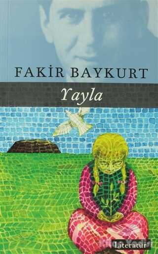 Literatür Yayıncılık - Yayla