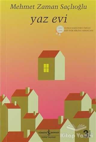 İş Bankası Kültür Yayınları - Yaz Evi