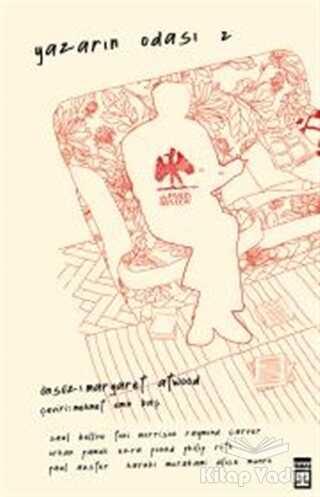 Timaş Yayınları - Yazarın Odası 2