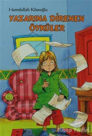 Tudem Yayınları - Yazarına Direnen Öyküler