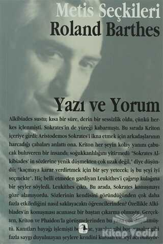 Metis Yayınları - Yazı ve Yorum