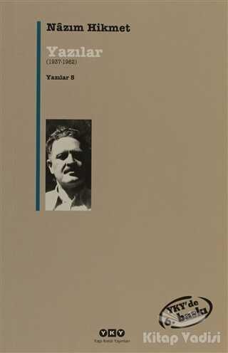 Yapı Kredi Yayınları - Yazılar (1937-1962)