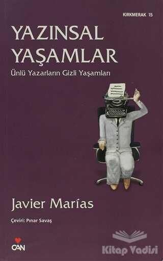 Can Yayınları - Yazınsal Yaşamlar
