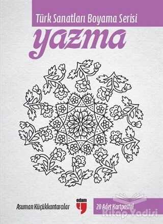 EDAM - Yazma