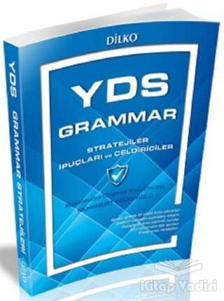 Dilko Yayıncılık - YDS Grammar